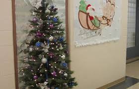 Decorate office door for christmas Fireplace Office Door Christmas Decorations Ideas Decorating Office Decorations Girl Room Perfect School Principal Office Decorating Ideas Decorations