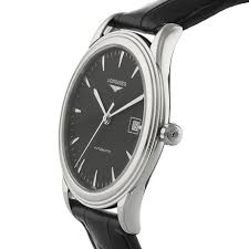 longines flagship mens watch mens watches watches goldsmiths longines flagship mens watch
