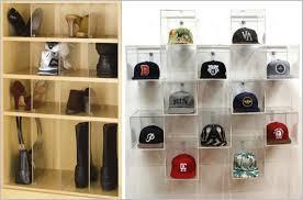 Cubbies for Storage