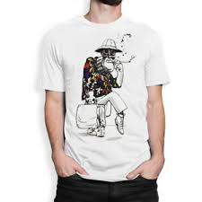 Raoul Size Chart Details About Fear And Loathing In Las Vegas T Shirt Raoul Duke Tee Mens All Sizes