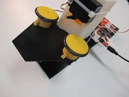 Ping Pong Launchers Ping Pong Balls Launcher General Discussions Robotshop Community
