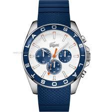 "men s lacoste westport chronograph watch 2010854 watch shop comâ""¢ mens lacoste westport chronograph watch 2010854"
