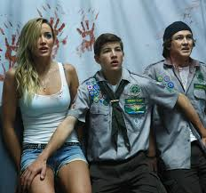 Scouts Guide to the Zombie Apocalypse 2015 Rotten Tomatoes