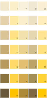 Behr Paint Colors - Colorsmart Palette 17 | House Paint Colors