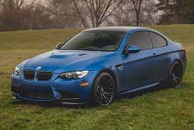 bmw m3. Plain Bmw 5KMile 2013 BMW M3 Coupe 6Speed Frozen Edition For Bmw