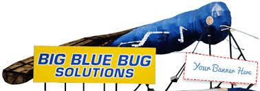 Big Blue Bug Solutions Pest Control In Providence Worcester New England Big Blue Bug