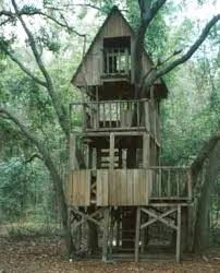 Simple Tree House Plans Luxury Treehouse Construction Techniques How