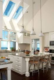 Vaulted kitchen ceiling lighting Wood Ceiling Floor Vaulted Ceiling Lighting Ideas Vaulted Ceiling Lighting Cathedral Best Mattress Kitchen Ideas Kitchen Island Lighting Vaulted Ceiling Best Mattress Kitchen Ideas