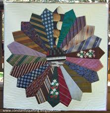 Men's Tie Quilt Patterns Free | Constantly Quilting: Tie Quilt ... & Men's Tie Quilt Patterns Free | Constantly Quilting: Tie Quilt Finished! Adamdwight.com