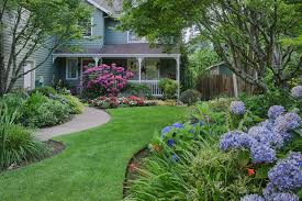 landscaping design ideas for your front