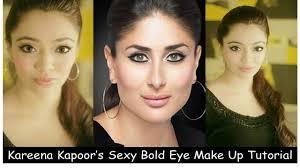 eye makeup you in hindi beautiful kareena kapoor s bold make