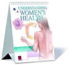 Anatomy Flip Charts Understanding Womens Health Flip Chart