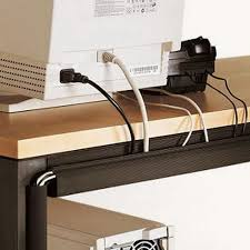 office desk storage solutions. Wonderful 25 Best Ideas About Cable Management On Pinterest Cord Office Desk Storage Solutions E