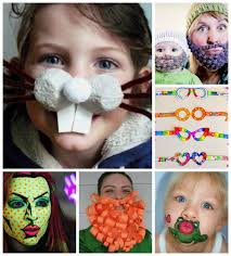 we have listed some of our favourite here today funny faces are not just about face paint so fear not there is something for everyone