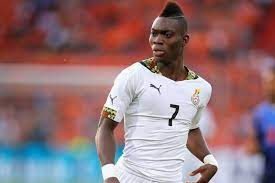 5 Less Known Facts About Christian Atsu