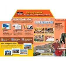 3d home designer deluxe total d home landscape u deck premium