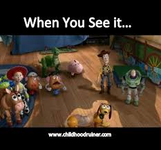 The Toy Story You Didnt See- When you see it... - Comedy via Relatably.com