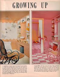 Peach Bedroom 9 Bedrooms Living Rooms And Kids Spaces From 1967 Retro Renovation