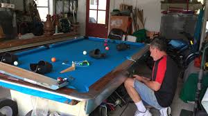 otlvise gold crown pool table a method