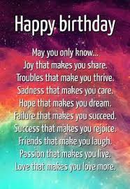 Birthday Quotes For Myself Gorgeous Pin By Carolyn R Smith On Happy Birthday Pinterest Birthdays