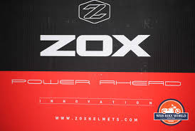 Affordable Helmets By Zox Our Impressions