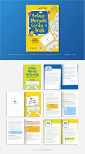 School Book Design Ideas Layout Design For Erlangga For Kids Book S Booklet