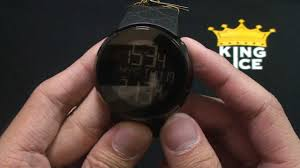 gucci 1142. mens black authentic digital gucci watch | watches kingice.com - youtube 1142