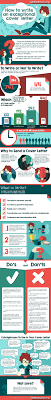 How To Write An Exceptional Cover Letter Infographic Dream Job