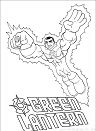 Dc Super Heroes Coloring Pages Marvel Super Hero Coloring Pages Dc
