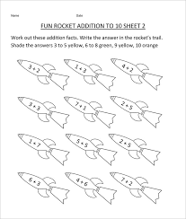 20 Sample Fun Math Worksheet Templates | Free PDF Documents ...