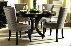 oak round table and 4 chairs small dining table for 4 round dining room table sets