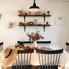 Decorative Wooden Shelf Brackets Wood Wall Shelf Etsy