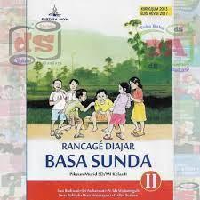 Bibi sedang memasak sayur asam d. Jual Buku Terbaru Buku Bahasa Sunda Kelas 2 Sd Rancage Diajar Basa Jakarta Timur Gawatinurdiyanti Tokopedia