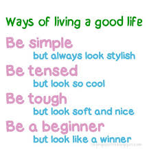 Quotes About Simple Living 40 Quotes Enchanting Nice And Simple Quotes