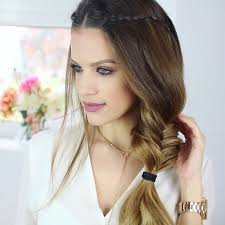 Luxy Hair Style 3 easy boho hairstyles luxy hair 8727 by wearticles.com