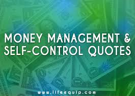 Self Control Quotes New 48 Truths To Know About Money Improving SelfControl