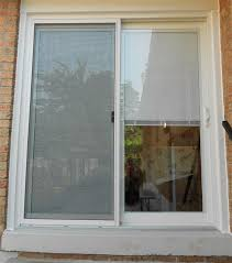 sliding patio doors with built in blinds reviews page inside design 11