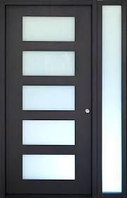 Entrance Doors Contemporary Front For Homes