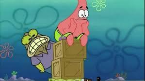 chocolate spongebob guy.  Guy Inside Chocolate Spongebob Guy E