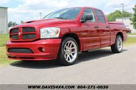 2006 Dodge Ram Pickup 1500 SRT-10 for sale in Richmond, VA
