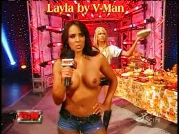 Layla El Sex   Girls Wild Party Your Daily Girl