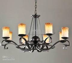 black wrought iron chandelier lighting regarding wrought iron lights pendants 2 of