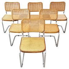 Cesca Armchair Tubular Chrome Steel And Cane Dining Chairs Armchair Marcel  Breuer Cesca Chair Australia