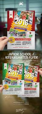 School Flyer | Pinterest | Ai Illustrator, Flyer Template And Template