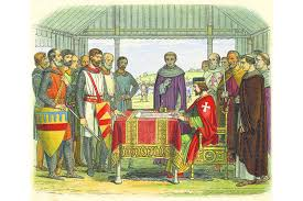 magna carta eight centuries of liberty wsj  marks the 800th anniversary of magna carta the great charter that established the rule of law for the english speaking world