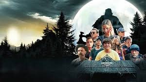 However hiking in the woods with no smartphone in sight will not go as planned. Nobody Sleeps In The Woods Tonight Netflix Offizielle Webseite
