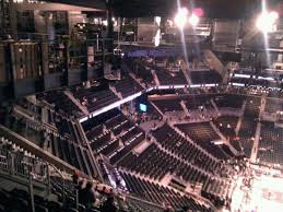 Beautiful Barclays Center Seat View Seating Chart