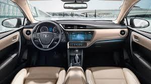Toyota Corolla 2018 Xli Interior Lovely toyota Corolla Gli 2018 ...