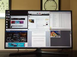 In the right panel, you can find multiple displays in case your 4k monitor is an additional monitor other than your existing monitor. Using A 4k Tv As A Desktop Monitor Techspot