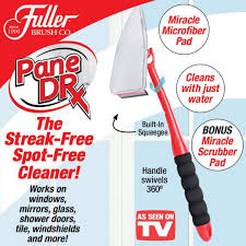 pane dr by fuller brush original window cleaning kit altmyer s bedbathhome
